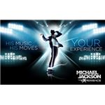 Follow MJ's moves in this Wii game