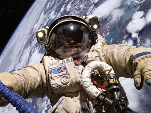 Space Glasnost