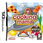 cooking mama ds pack