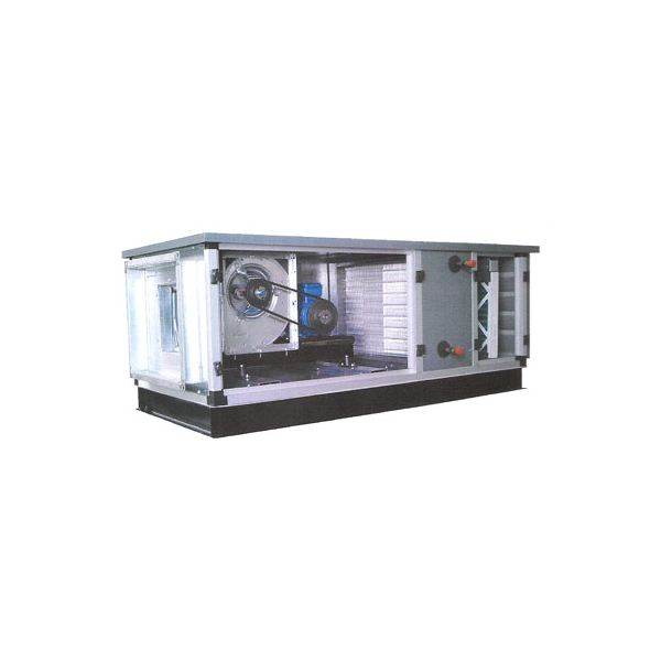What Are Air Handling Units Or Fan Coil Units
