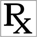 U.S. Pharmacy Symbol