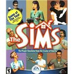 The Sims Coverart