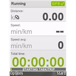 endomondo tracker