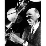 Robert Goddard (Source: NASA)
