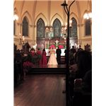 New Orleans Wedding Ceremony