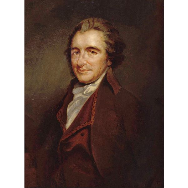 rhetorical analysis for the crisis thomas paine I need constructive critism please the crisis is a collection of essays written during the american revolutionary war by thomas paine the.