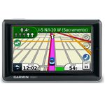 Fig 5 - Garmin NUVI 1690
