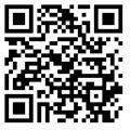 iMapMyRide BlackBerry App QR Code