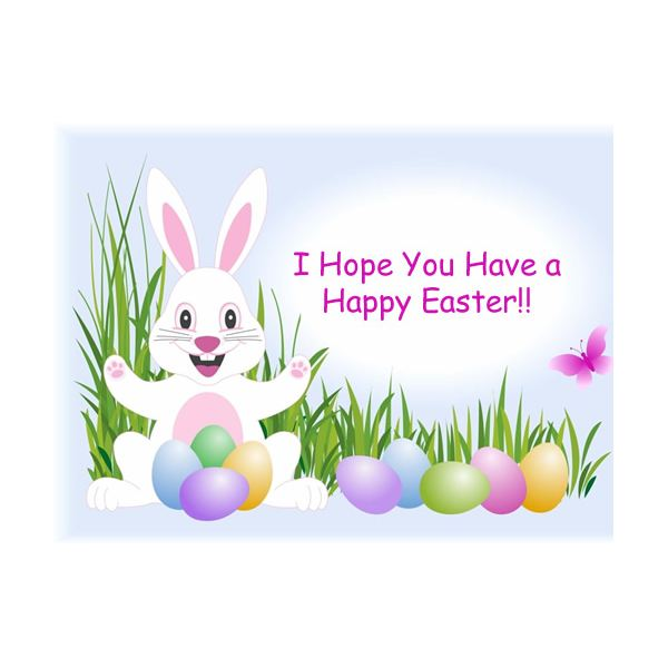 Five Easter Backgrounds for Greeting Cards Flyers Other Desktop – Easter Messages for Cards