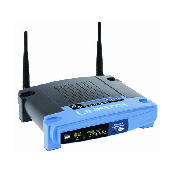 how to make a wired printer wireless using router