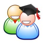 """Graduate"" by Arkanosis/Wikimedia Commons via GNU General Public License Version 2.1"