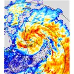 Cyclone Doppler Weather RadarWikimedia Commons by sbthampi