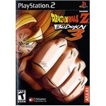 Dragonball Z Budokai 3--Best Dragonball Ps2 Games