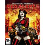 Red Alert 3: Uprising comes to the PC
