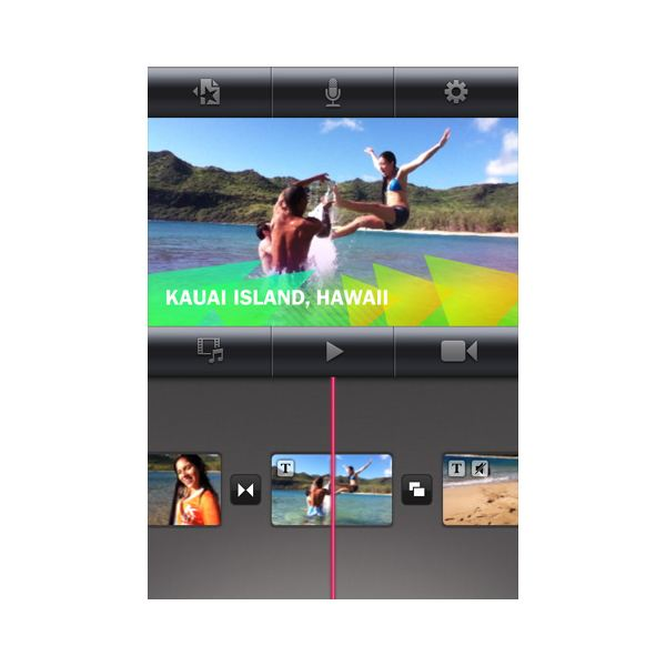 video edit app iphone
