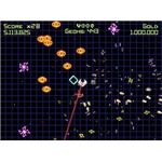 Geometry Wars Gameplay