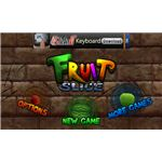 Fruit Slice Select Screen