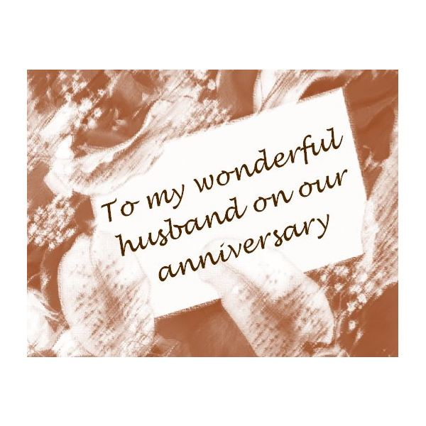 Anniversary Card For Him  Printable Anniversary Cards For Husband