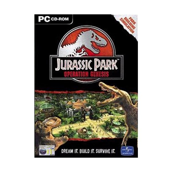 Jurassic Park: Operation Genesis Cheats and Hacks for ...