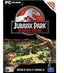 Jurassic Park Operation Genesis Boxshot