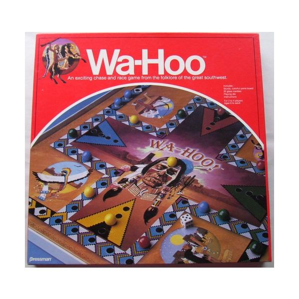 Wahoo Board Game Walmart