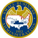 SBA Logo - Wikimedia - US Government - Public Domain