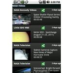 To Infinity & Beyond - NASA on Android