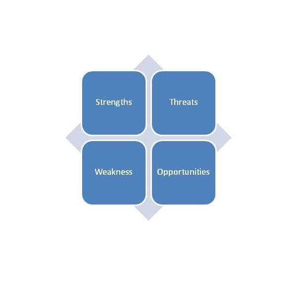 Performing Swot Analysis In Project Management Using A Swot