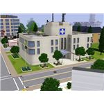 sims 3 pregnancy hospital EA Games