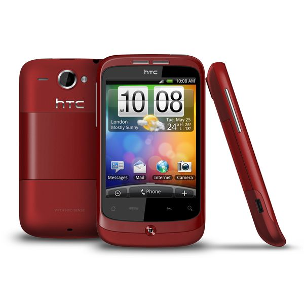 HTC Wildfire Preview: Best Budget Friendly Smartphone