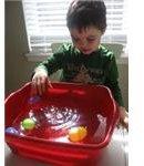 preschool water theme