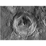 Gales Crater