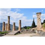 You can earn a doctorate degree in ancient Greek languages