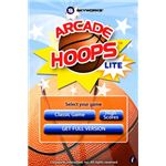 arcade hoops basketball lite