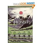 The Hobbit 70th Anniversary Edition