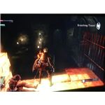 Walkthrough for Demon's Souls: The passage that the lever opens in Stonefang Tunnel.