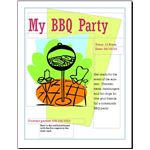 Completed BBQ Template