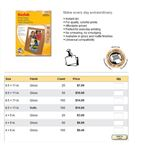 Kodak Photo Paper prices