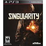Singularity PS3 Box