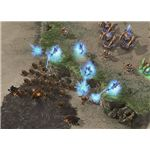 Codes and Cheats for StarCraft 2 Wings of Liberty - Screenshot 1