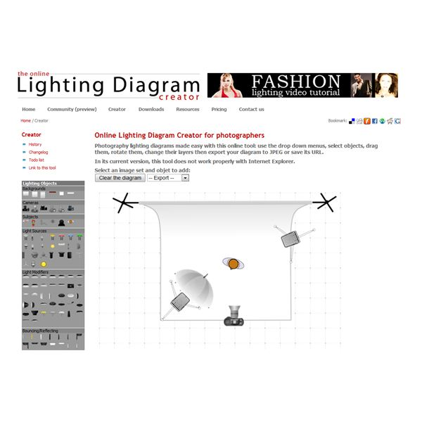 diagram maker free online