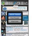UberTwitter Screenshot 2
