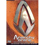 Anarchy Online Coverart