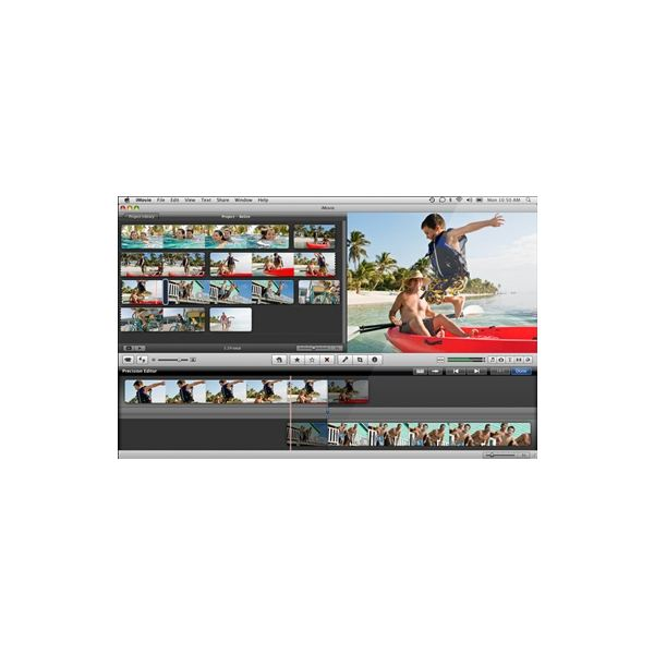 Programs Like Imovie For Windows
