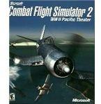 Combat Flight Simulator 2 Boxshot
