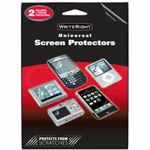WriteRight Universal Screen Protector Motorola Droid Accessory