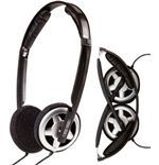 Sennheiser PX-100 Collapsible Headphones