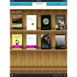 Borders ebook app