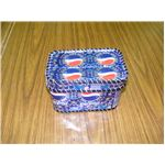 Pepsi pop can lidded box