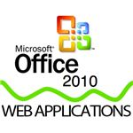 Using Office Web Apps